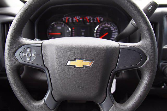 2020 Chevrolet Silverado 5500 Regular Cab DRW 4x2, Galion 100U Dump Body #901214 - photo 21