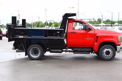 2020 Chevrolet Silverado 5500 Regular Cab DRW 4x2, Galion 100U Dump Body #901214 - photo 9