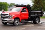 2020 Chevrolet Silverado 5500 Regular Cab DRW 4x2, Galion 100U Dump Body #901214 - photo 1