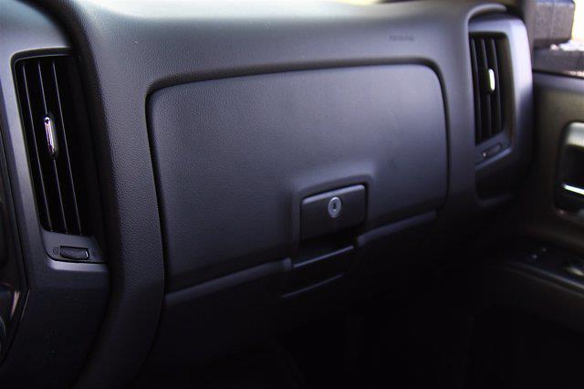 2021 Silverado 4500 Regular Cab DRW 4x2,  Cab Chassis #901480 - photo 14