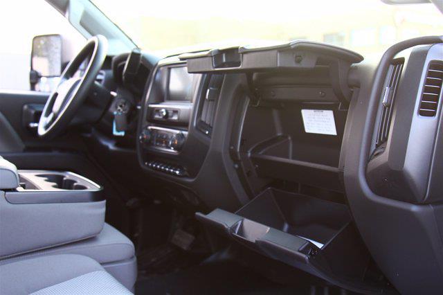2021 Silverado 4500 Regular Cab DRW 4x2,  Cab Chassis #901480 - photo 16