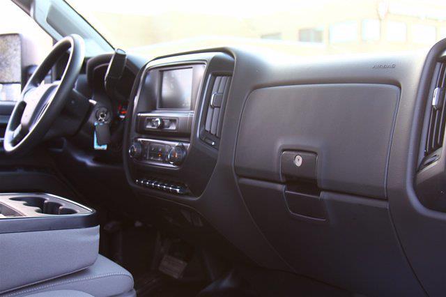 2021 Silverado 4500 Regular Cab DRW 4x2,  Cab Chassis #901480 - photo 21