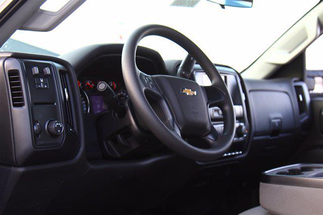 2021 Silverado 4500 Regular Cab DRW 4x2,  Cab Chassis #901480 - photo 2