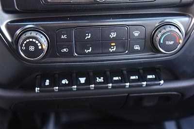 2021 Silverado 4500 Regular Cab DRW 4x2,  Cab Chassis #901480 - photo 19
