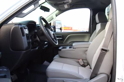 2021 Silverado 4500 Regular Cab DRW 4x2,  Cab Chassis #901480 - photo 6