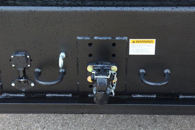 2021 Chevrolet Silverado 5500 Regular Cab DRW 4x2, Arbortech Chipper Body #901502 - photo 16