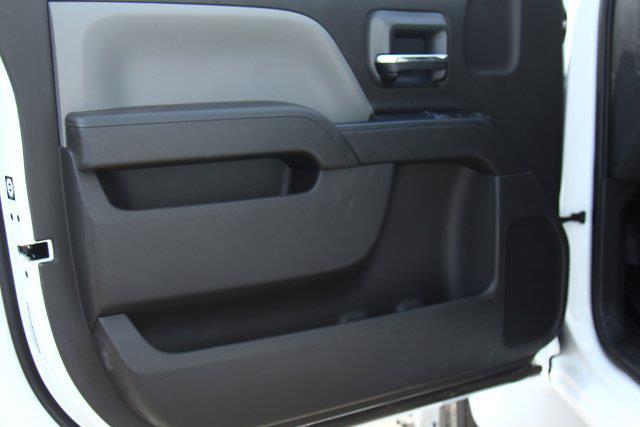2021 Chevrolet Silverado 5500 Regular Cab DRW 4x2, Arbortech Chipper Body #901502 - photo 23