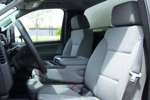2021 Chevrolet Silverado 5500 Regular Cab DRW 4x2, Arbortech Chipper Body #901502 - photo 24