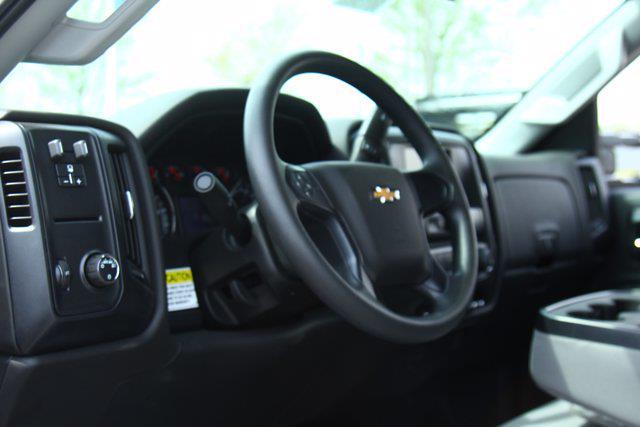 2021 Chevrolet Silverado 5500 Regular Cab DRW 4x2, Arbortech Chipper Body #901502 - photo 25