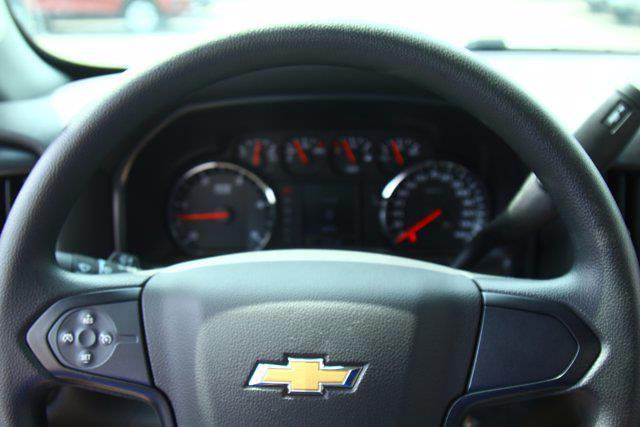 2021 Chevrolet Silverado 5500 Regular Cab DRW 4x2, Arbortech Chipper Body #901502 - photo 26