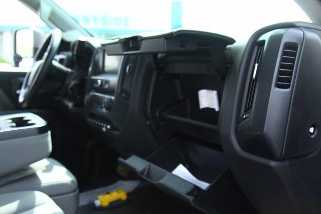2021 Chevrolet Silverado 5500 Regular Cab DRW 4x2, Arbortech Chipper Body #901502 - photo 34