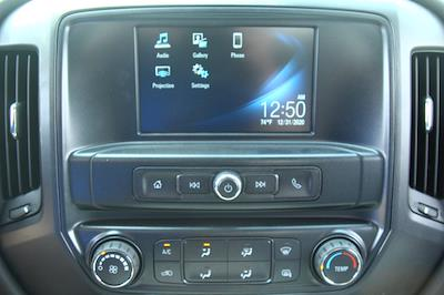2021 Chevrolet Silverado 5500 Regular Cab DRW 4x2, Arbortech Chipper Body #901502 - photo 30