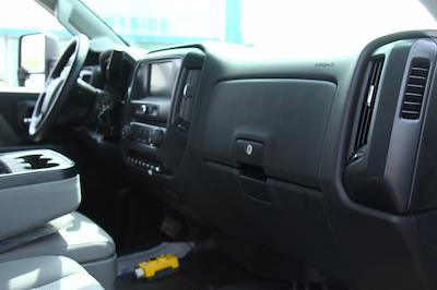 2021 Chevrolet Silverado 5500 Regular Cab DRW 4x2, Arbortech Chipper Body #901502 - photo 33