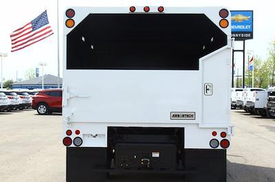 2021 Chevrolet Silverado 5500 Regular Cab DRW 4x2, Arbortech Chipper Body #901502 - photo 5