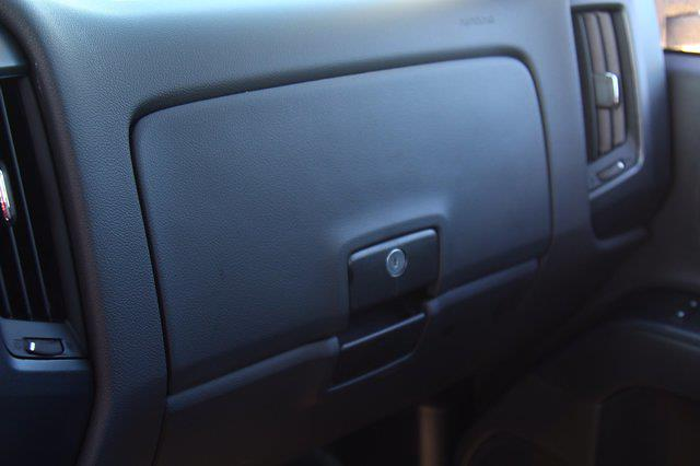 2021 Silverado 5500 Regular Cab DRW 4x2,  Cab Chassis #901555 - photo 12