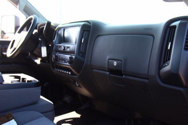 2021 Silverado 5500 Regular Cab DRW 4x2,  Cab Chassis #901555 - photo 13