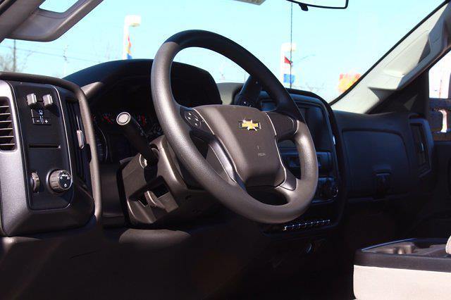 2021 Silverado 5500 Regular Cab DRW 4x2,  Cab Chassis #901555 - photo 4