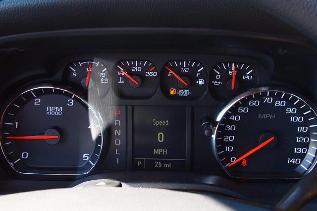 2021 Silverado 5500 Regular Cab DRW 4x2,  Cab Chassis #901555 - photo 6