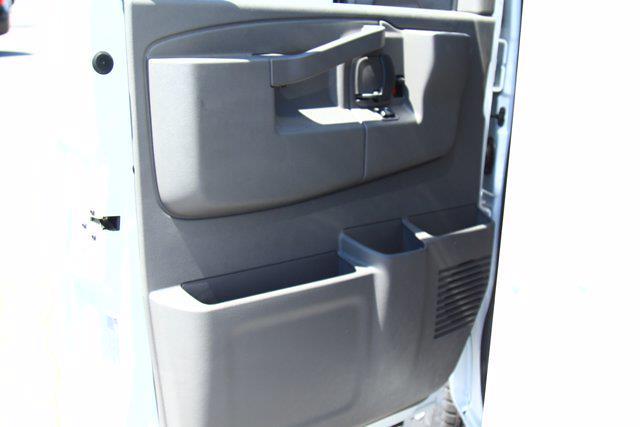 2020 Express 3500 4x2,  Bay Bridge Cutaway Van #901621 - photo 12