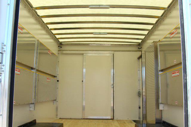 2020 Express 3500 4x2,  Bay Bridge Cutaway Van #901621 - photo 7