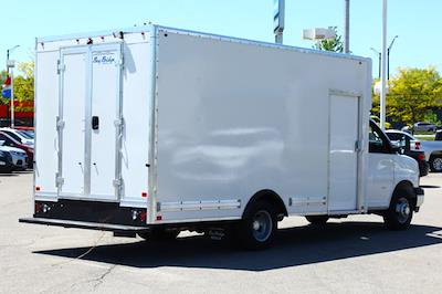 2020 Express 3500 4x2,  Bay Bridge Cutaway Van #901621 - photo 2