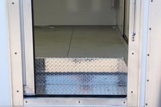 2021 Express 4500 DRW 4x2,  Rockport Cargoport Cutaway Van #901624 - photo 3