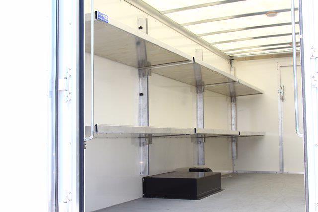 2021 Express 4500 DRW 4x2,  Rockport Cargoport Cutaway Van #901624 - photo 8
