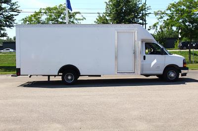 2021 Express 4500 DRW 4x2,  Rockport Cargoport Cutaway Van #901624 - photo 4