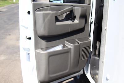 2021 Express 4500 DRW 4x2,  Rockport Cargoport Cutaway Van #901624 - photo 12