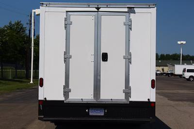 2021 Express 4500 DRW 4x2,  Rockport Cargoport Cutaway Van #901624 - photo 5