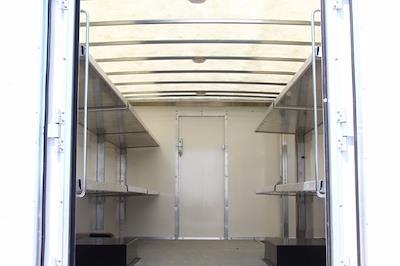 2021 Express 4500 DRW 4x2,  Rockport Cargoport Cutaway Van #901624 - photo 7