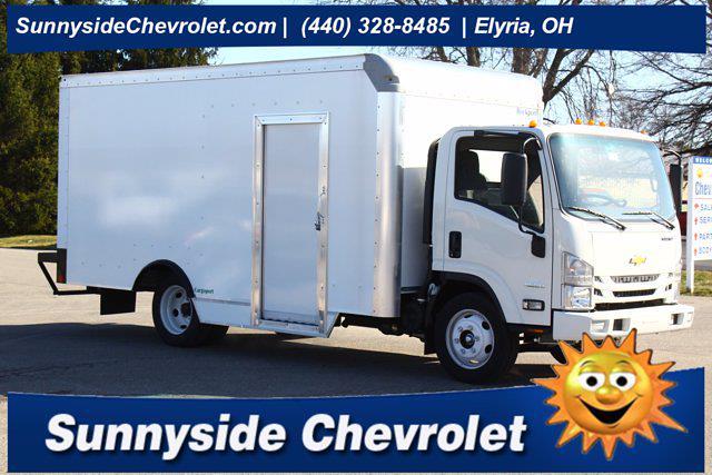 2020 Chevrolet LCF 4500 Regular Cab DRW 4x2, Rockport Dry Freight #901638 - photo 1