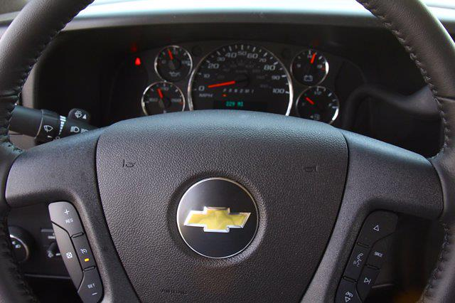 2021 Chevrolet Express 4500 DRW 4x2, Unicell Aerocell Cutaway Van #901661 - photo 14