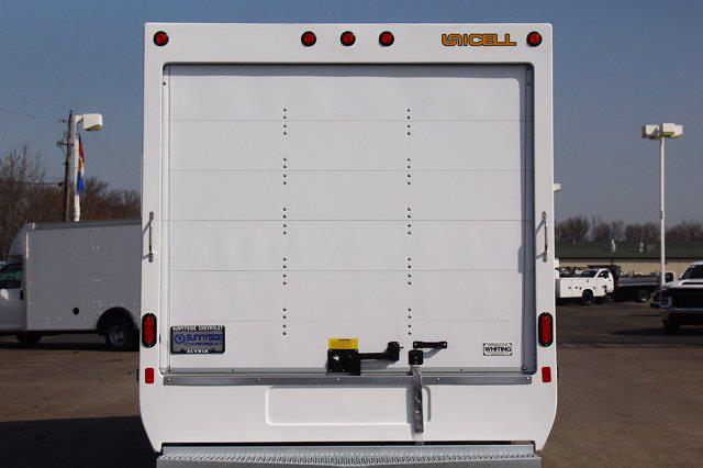2021 Chevrolet Express 4500 DRW 4x2, Unicell Aerocell Cutaway Van #901661 - photo 5