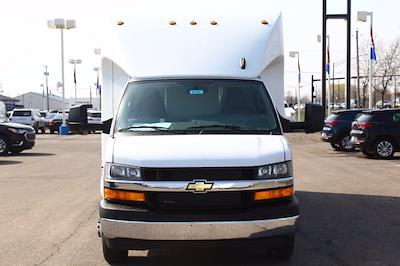 2021 Chevrolet Express 4500 DRW 4x2, Unicell Aerocell Cutaway Van #901661 - photo 3