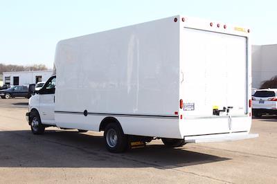2021 Chevrolet Express 4500 DRW 4x2, Unicell Aerocell Cutaway Van #901661 - photo 25