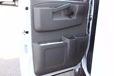 2021 Chevrolet Express 4500 DRW 4x2, Unicell Aerocell Cutaway Van #901661 - photo 11