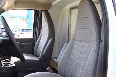 2021 Chevrolet Express 4500 DRW 4x2, Unicell Aerocell Cutaway Van #901661 - photo 12