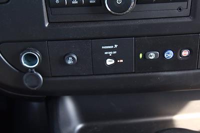2021 Chevrolet Express 4500 DRW 4x2, Unicell Aerocell Cutaway Van #901661 - photo 20
