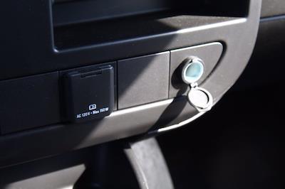 2021 Chevrolet Express 4500 DRW 4x2, Unicell Aerocell Cutaway Van #901661 - photo 22