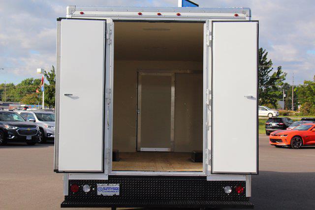 2021 Express 3500 DRW 4x2,  Rockport Cargoport Cutaway Van #901677 - photo 2