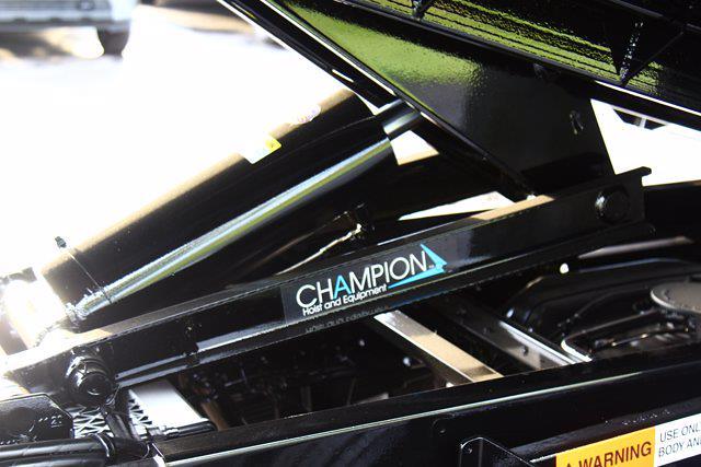 2021 LCF 4500 Regular Cab 4x2,  Galion 100U Dump Body #901703 - photo 17