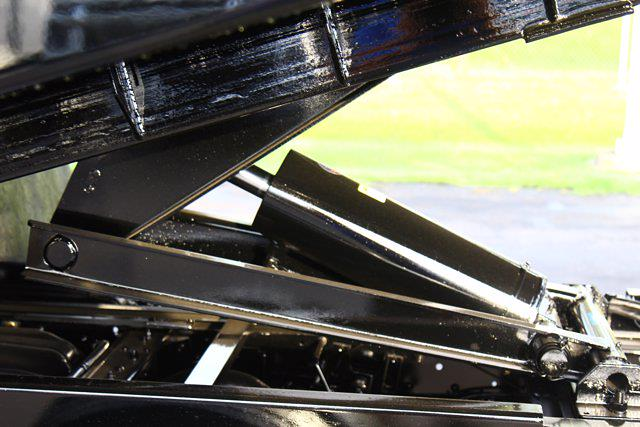 2021 LCF 4500 Regular Cab 4x2,  Galion 100U Dump Body #901703 - photo 20