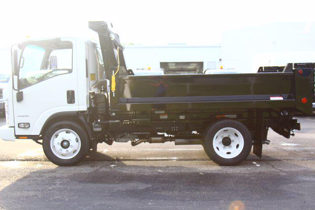 2021 LCF 4500 Regular Cab 4x2,  Galion 100U Dump Body #901703 - photo 21