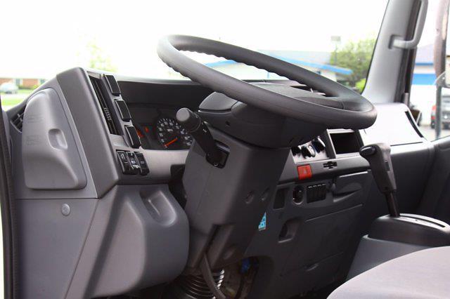 2021 LCF 4500 Regular Cab 4x2,  Galion 100U Dump Body #901703 - photo 24