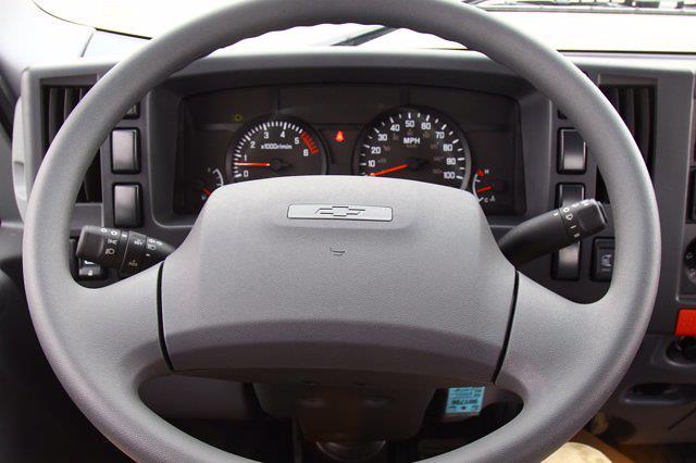 2021 LCF 4500 Regular Cab 4x2,  Galion 100U Dump Body #901703 - photo 25