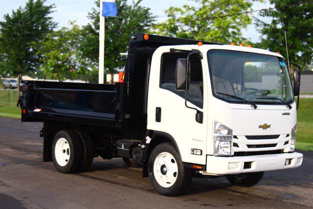 2021 LCF 4500 Regular Cab 4x2,  Galion 100U Dump Body #901703 - photo 10