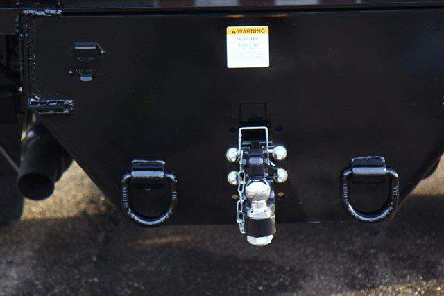 2021 LCF 4500 Regular Cab 4x2,  Galion 100U Dump Body #901703 - photo 14