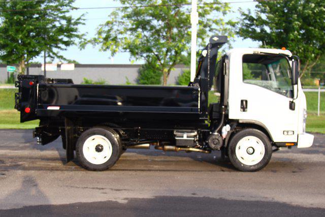 2021 LCF 4500 Regular Cab 4x2,  Galion 100U Dump Body #901703 - photo 16