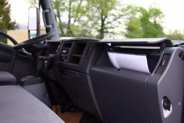 2021 LCF 4500 Regular Cab 4x2,  Galion 100U Dump Body #901703 - photo 13